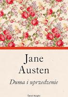 """Jane Austen, """"Duma i uprzedzenie"""""""