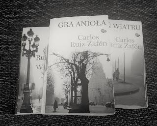 Cmentarz Zapomnianych Książek