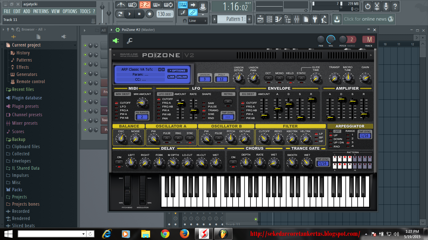 Fruity loops studio fixed version. keys windows vista ...
