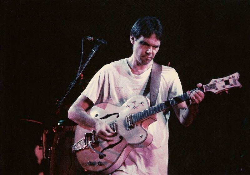 Neil Young News : neil young news photo of the moment neil young paris 1982 ~ Russianpoet.info Haus und Dekorationen