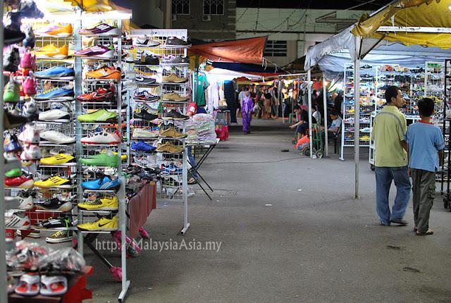 Wakaf Che Yeh Bazar