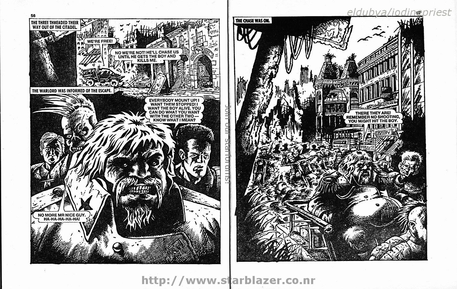 Starblazer issue 279 - Page 30