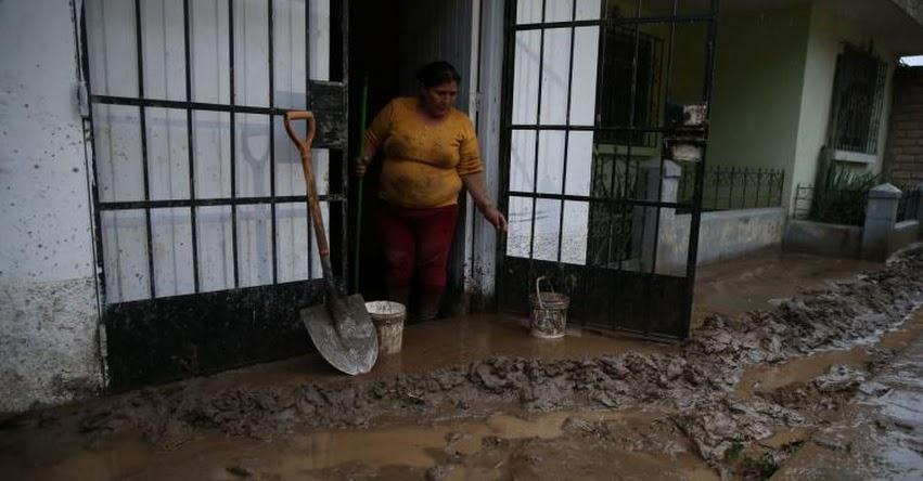 UNI: Voluntariado de la Universidad Nacional de Ingeniería ayudarán en limpieza de viviendas en Huachipa