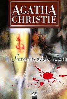 Agatha Christie - Şampanyadaki Zehir