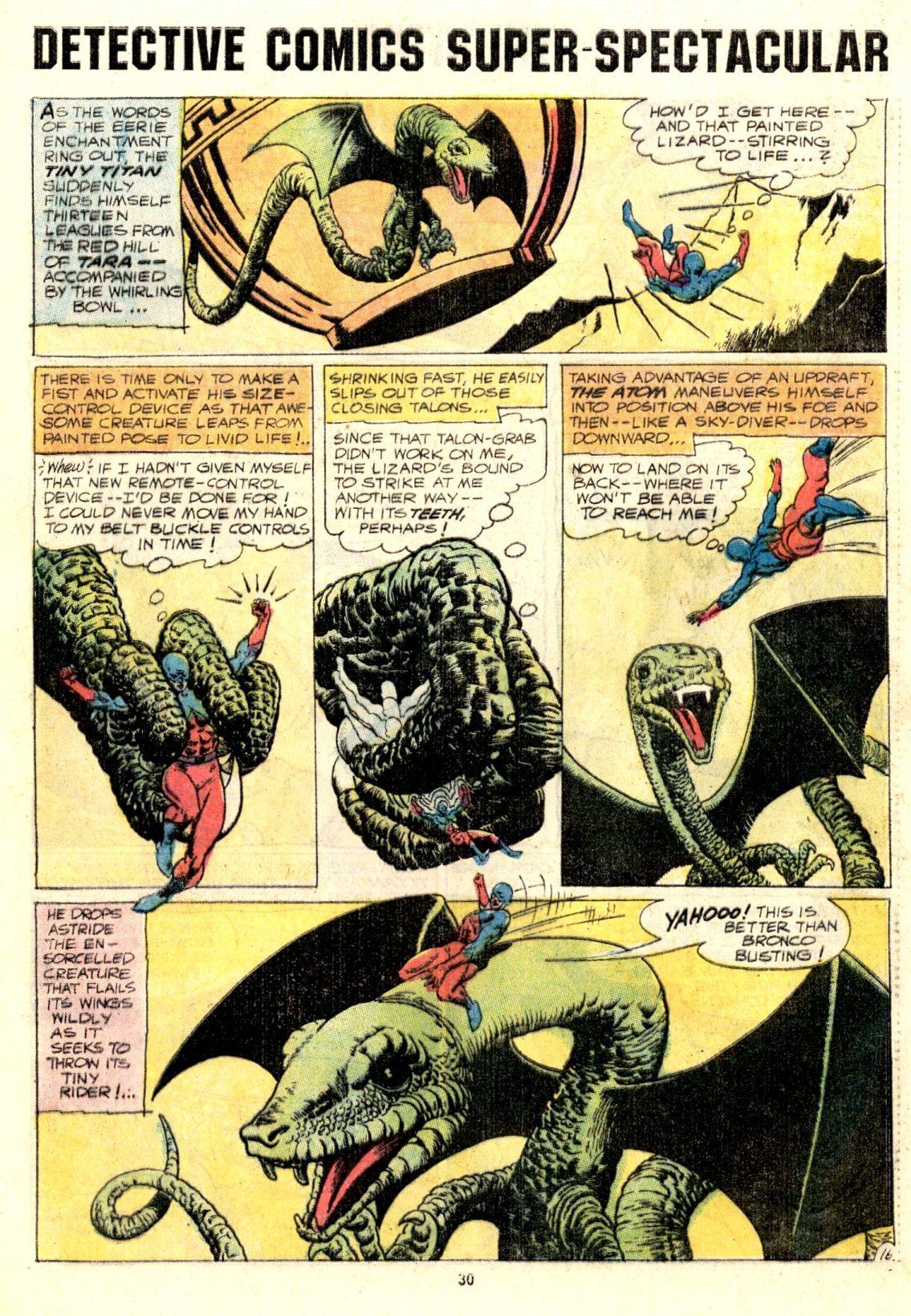 Detective Comics (1937) 438 Page 29