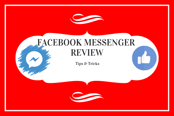 Messenger Application For Facebook<br/>