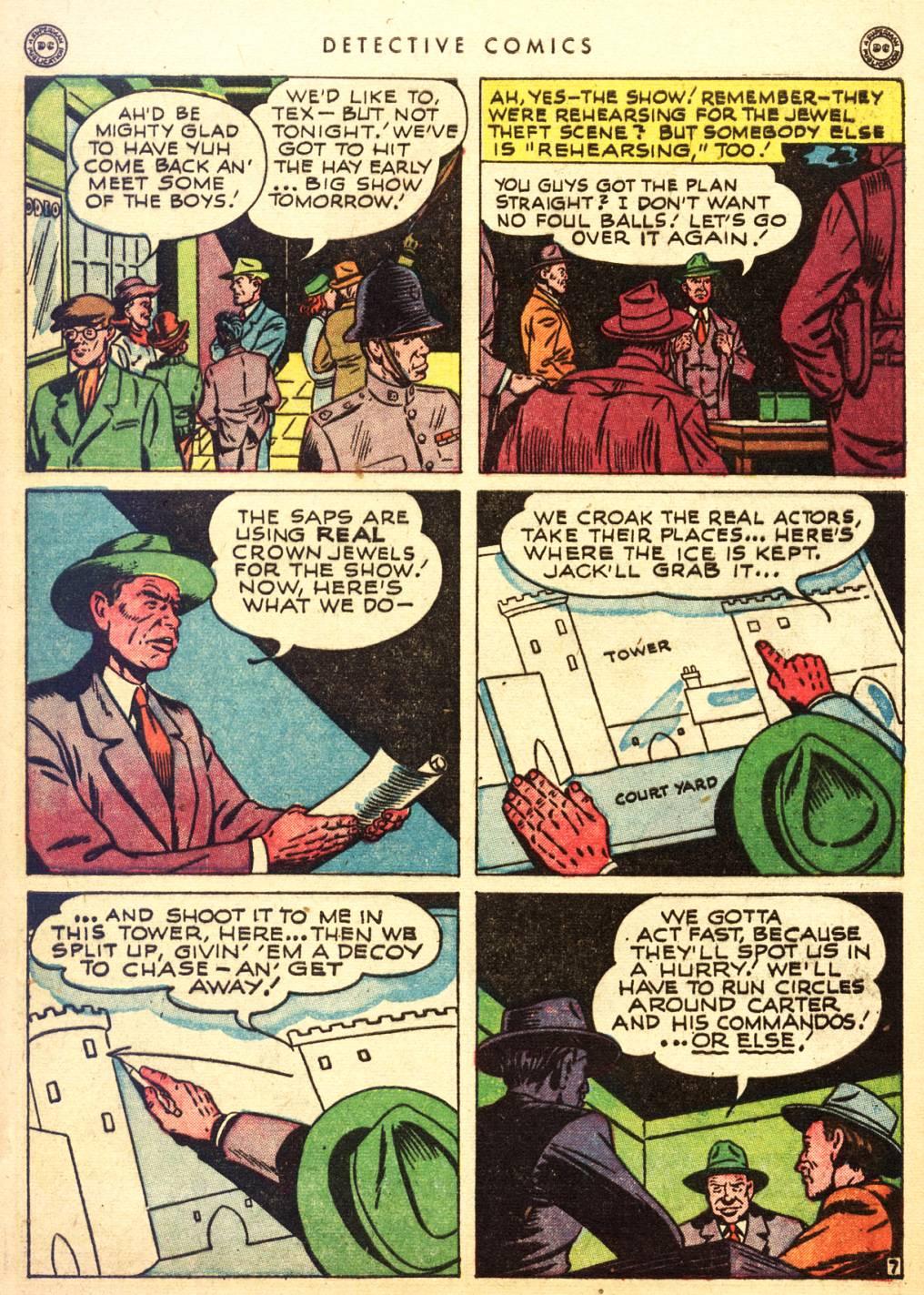 Detective Comics (1937) 124 Page 42