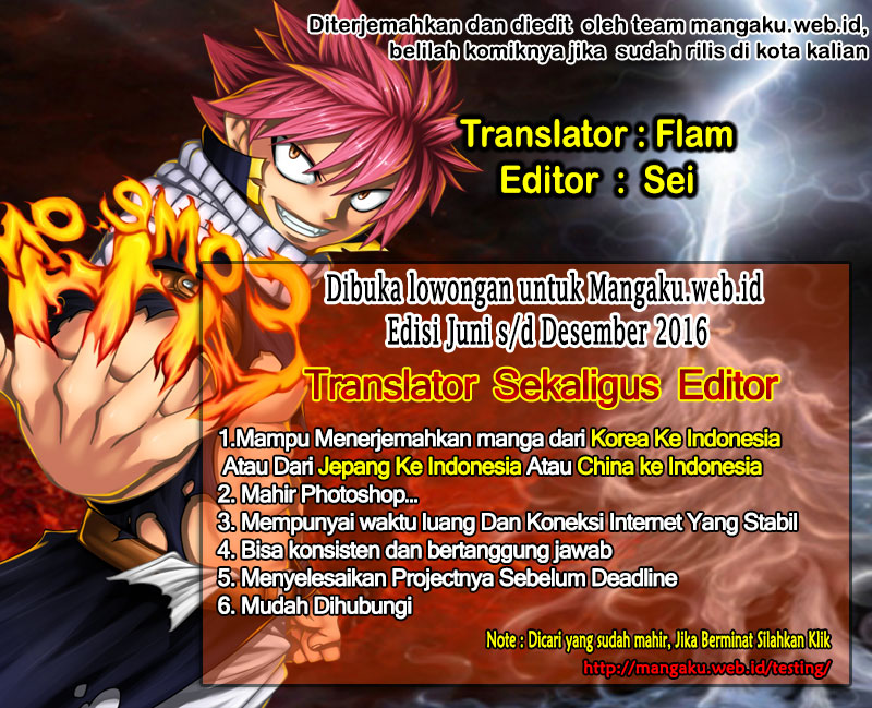 Black Clover Chapter 89 Bahasa Indonesia
