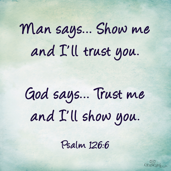 Faith Trust And Love Quotes. QuotesGram
