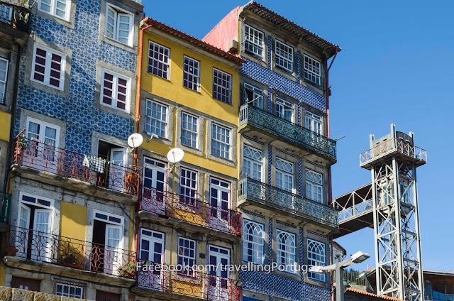 porto_a_ribeira
