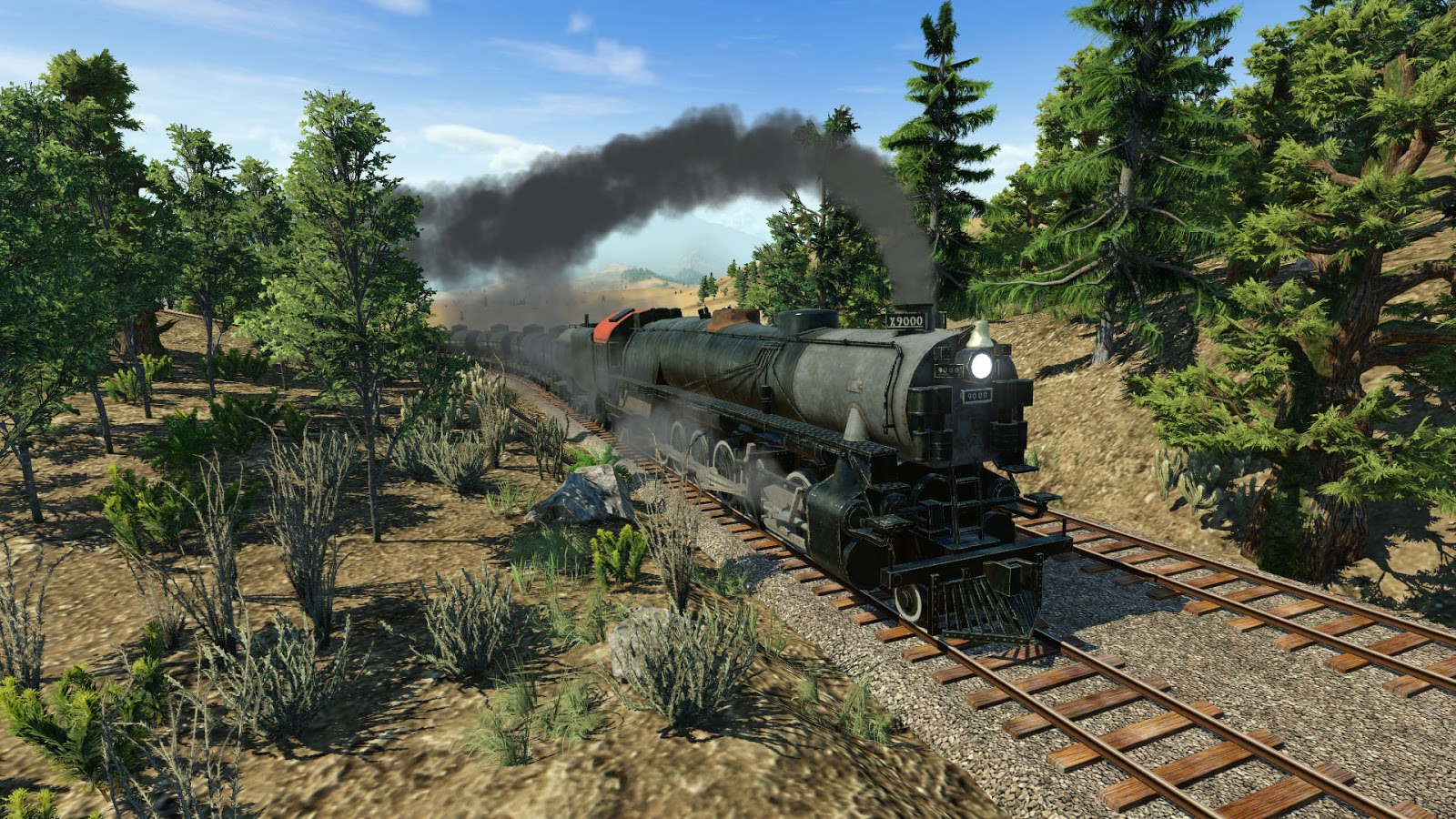 Transport Fever Free Download Full Version
