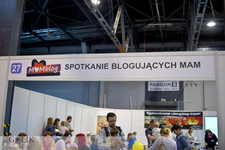 spotkanie blogujących mam MAMblog II