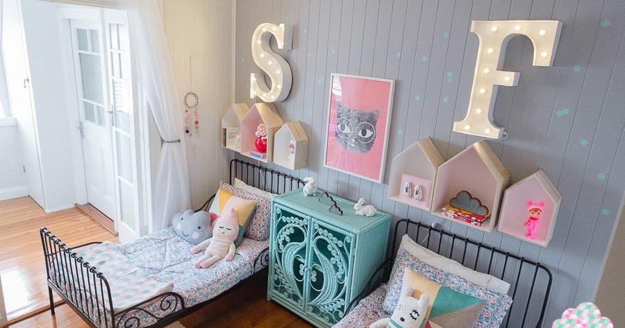 Una habitaci n infantil lowcost y original decorar en for Habitacion infantil original