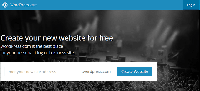 how to create a blog on wordpress and host on namecheap