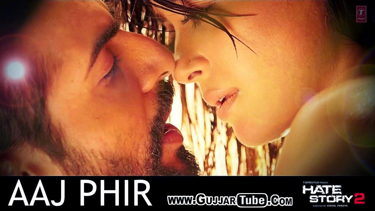 Aaj Phir Tumpe Pyaar Aaya Hai HD Full MP4 Hate Story 2