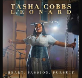 Gracefully Broken by Tasha Cobbs Leonard(Foreign Gospel Song)