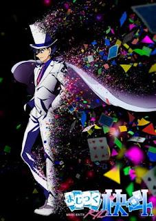 Magic Kaito 1412 Latino