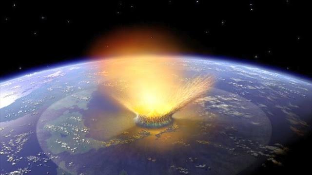 NASA alerta que un asteroide podría chocar con la Tierra en 2019