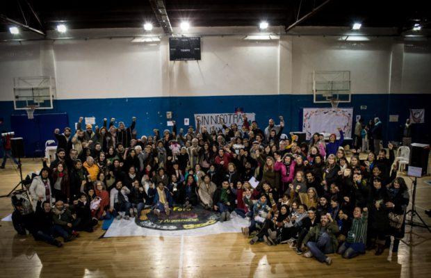 Foro de Pueblos Originarios reclamó al Estado Argentino el reconocimiento del genocidio