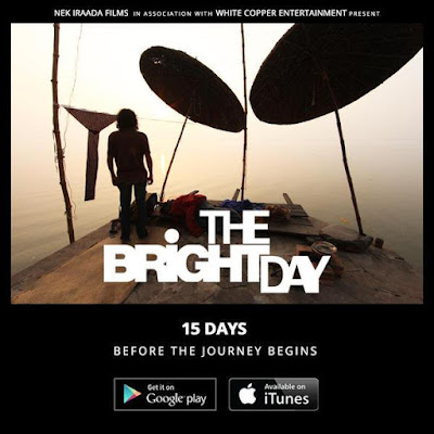 The Bright Day 2015 Hindi 720p WEB HDRip 700mb
