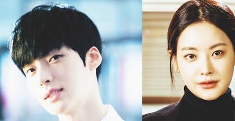 Noticias de Doramas: El hermoso Ahn Jae Hyun estaría retornando a los dramas con Oh Yeon Seo??