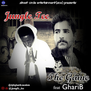 Jungle Tee ft GhariB- The Game.mp3