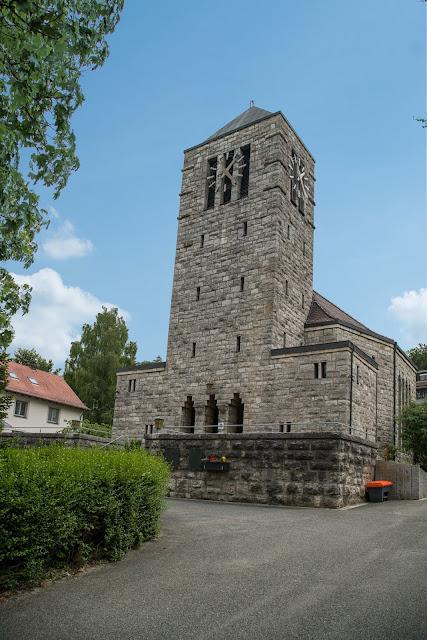 Erzweg Etappe 5 Etzelwang – Lichtenegg  Wandern Amberg-Sulzbacherland 12
