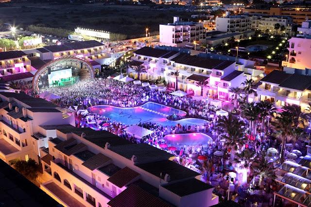 Voltagem e tomadas utilizadas em Ibiza