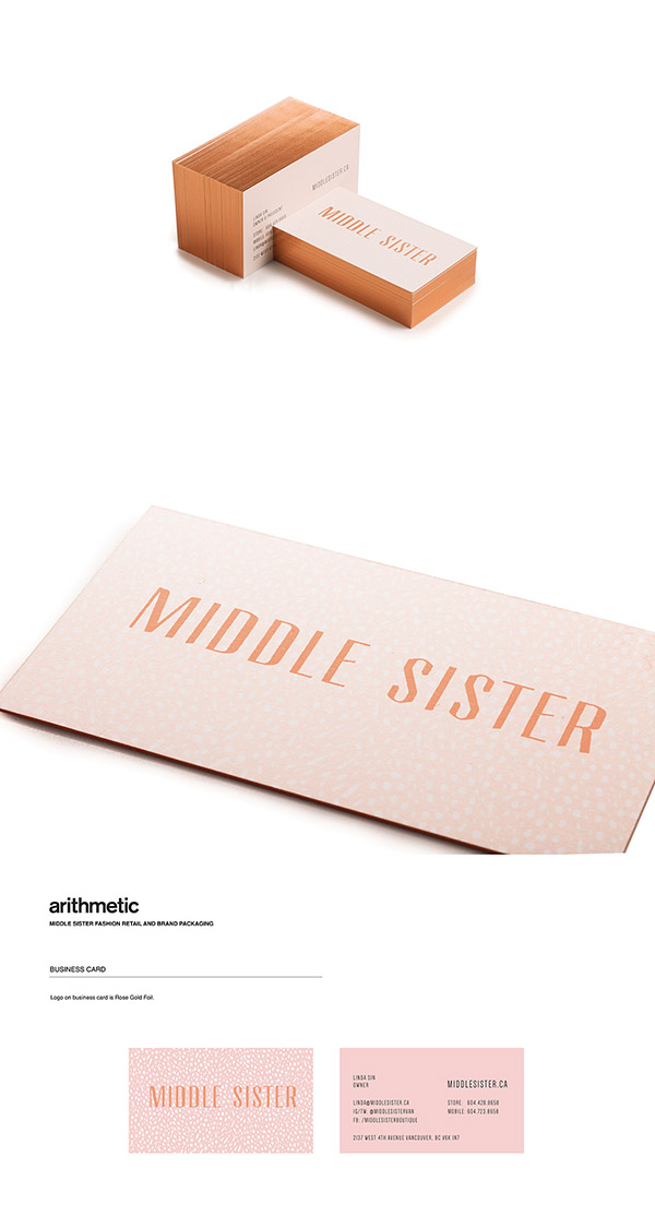 Business Card Design 2017: 40 Best Examples to Inspire You - Jayce-o ...