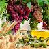 Trigo, Vinho e Azeite