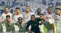 الامارات تسقط امام منتخب فيتنام بهدف وحيد في تصفيات آسيا المؤهلة لكأس العالم 2022