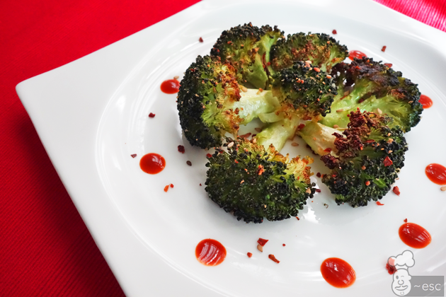 Como cocinar el brocoli de forma sana