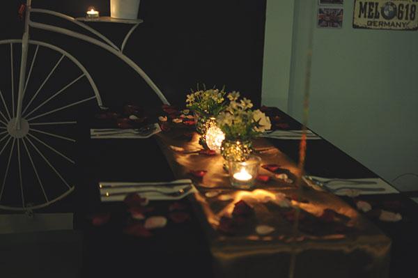 Tempat Makan Candlelight Dinner Harga Best Seri Kembangan 7