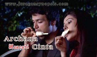 Archana Mencari Cinta Episode 334