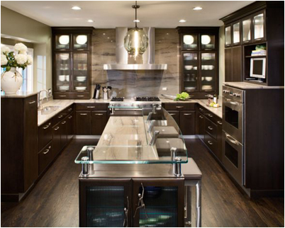 Asian Style Kitchen Ideas Home Interiors
