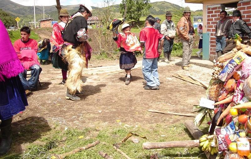 Historia de la Pampa Mesa