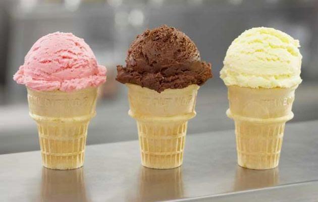 Πες μου το παγωτό που προτιμάς να σου πω τι χαρακτήρας είσαι