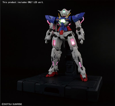 PREORDINE - BANDAI MODEL KIT - PG GUNDAM EXIA LED UNIT - SCADENZA 14/05