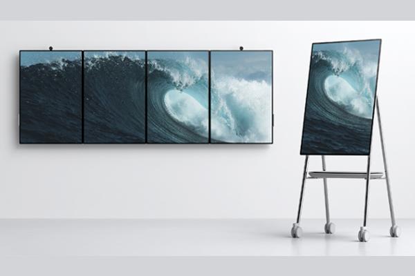 Microsoft announces Surface Hub 2S and Surface Hub 2X
