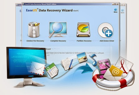 The Review Result of EaseUS Data Recovery Wizard