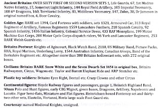 'James Opie' Sale; 1/32nd scale; 1:32nd Scale; Announcements; Arthur Smith Collection; Auction News; Austin Staff Car; C & T Auctions; C & T website; CJB AFV's; CJB Army Vehicles; CJB Models; Colin Burkill of CJB; Inter-War Period; James Opie; Lot 362; Metal Models; News; News Views Etc...; Paul Cattermole; Small Scale World; smallscaleworld.blogspot.com; www.candtauctions.co.uk; www.the-saleroom.com;