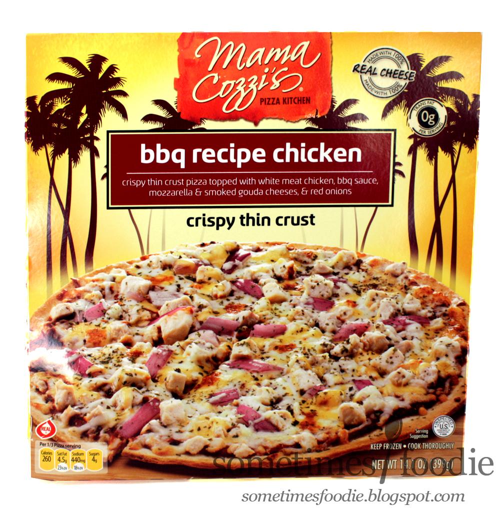 California Pizza Kitchen Frozen Pizza Baking Instructions