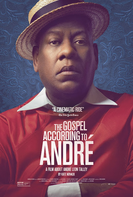 'The Gospel According to Andre' in theaters May 25, 2018