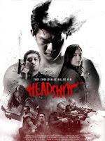 Biodata Lengkap Pemain Film Headshot