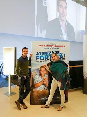 aterizare fortata, debarquement immediat, last call for nowhere, review film, cinema