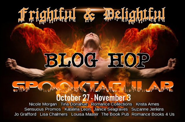 Spooktacular Blog Hop! Win a Kindle Fire 7 with Alexa #Contest #BlogHop #KindleFire7