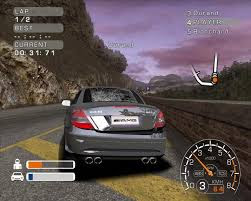 Free Download Need For Speed 4 High Stakes For PC Full Version  ZGASPC -
