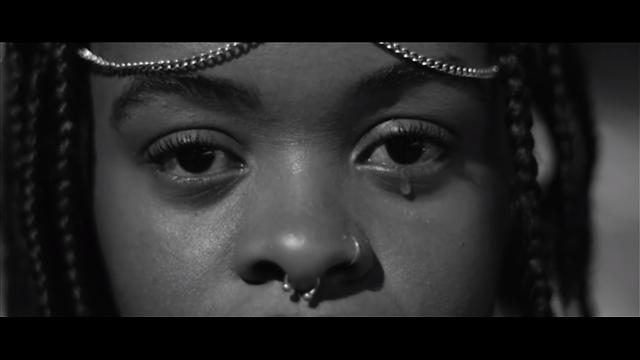 Tássia Reis, sangue negro \ Pelo fim do genocídio de jovens negros.
