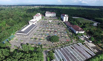The Sisters of Mary School - Silang Cavite Campus