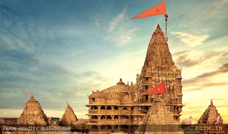 Dwarkadhish Temple, Gujarat: Know The Religious Belief and Significance